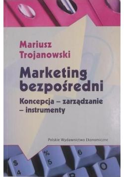 Marketing bezpośredni