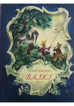 Krasicki Bajki