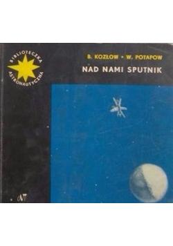Nad nami sputnik