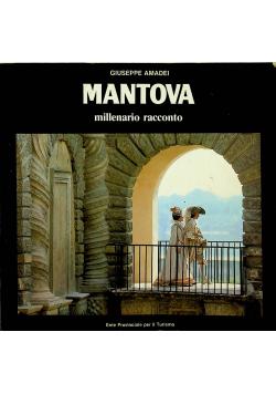 Mantova millenario racconto