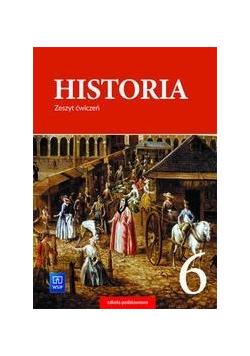 Historia SP 6 ćw. WSiP
