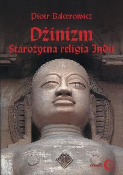 Dżinizm starożytna religia Indii