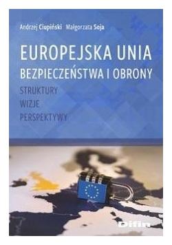 Europejska Unia Bezpieczeństwa i Obrony