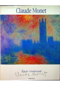 Życie i twórczość Claude Monet
