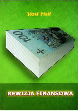 Rewizja finansowa