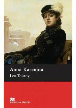 Anna Karenina Upper Intermediate