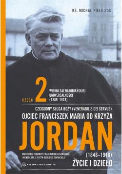 Ojciec Franciszek Maria od Krzyża Jordan  tom 2