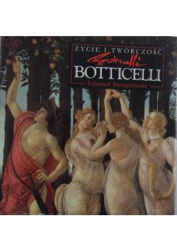 Życie i twórczość Botticelli