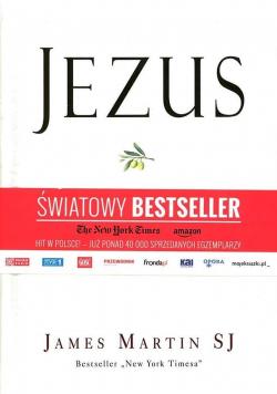 Jezus wydanie kieszonkowe