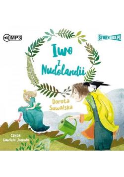 Iwo z Nudolandii audiobook