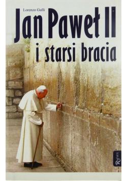 Jan Paweł II i starsi bracia