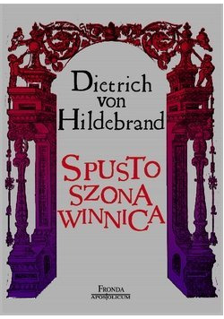 Spustoszona Winnica