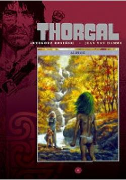 Thorgal Alinoe