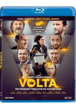 Volta (blu-ray)
