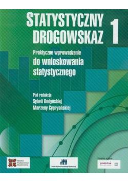 Statystyczny drogowskaz T.1