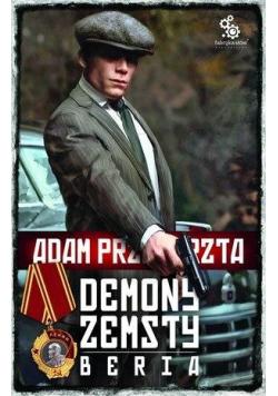 Cykl Wojenny. Demony zemsty. Beria