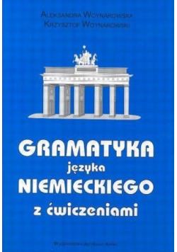 Gramatyka jezyka niemieckiego z cwiczeniami