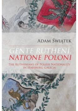 Gente Rutheni, Natione Poloni