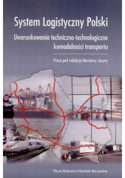 System logistyczny Polski