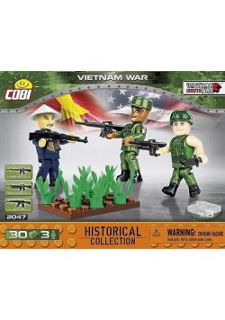 HC WWII Vietnam War