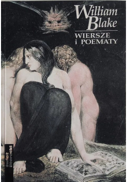 William Blake Wiersze i poematy