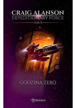 Expeditionary Force T.5 Godzina Zero
