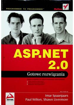 ASP NET 2 0