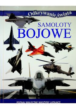 Samoloty bojowe