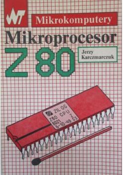 Mikroprocesor Z 80