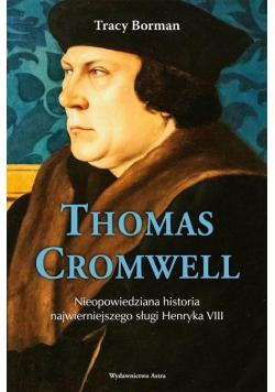 Thomas Cromwell w.2020