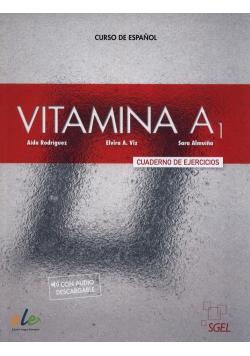 Vitamina A1 Cuaderno de ejercicios
