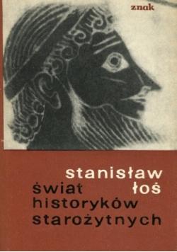 Świat historyków strarożytnych