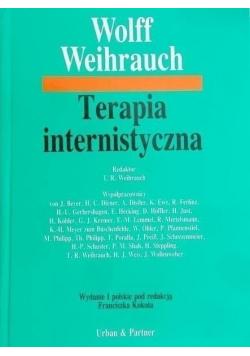 Terapia internistyczna