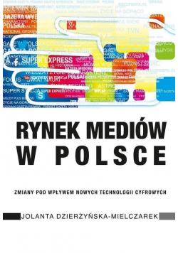 Rynek mediów w Polsce