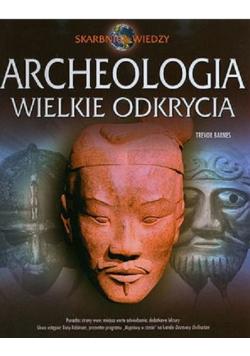 Archeologia Wielkie Odkrycia