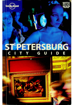 St Petersburg City Guide