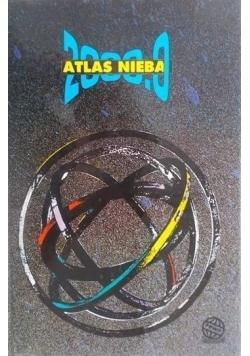 Atlas nieba 2000 0