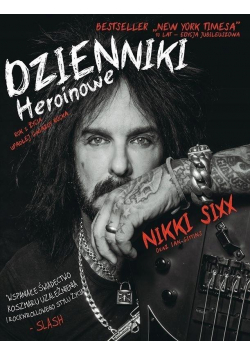 Dzienniki Heroinowe