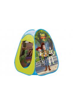 John Namiot samorozkładający Toy Story
