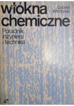 Włókna chemiczne