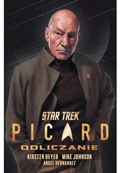 Star Trek. Picard: Odliczanie