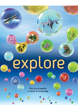 Explore One  encyclopedia - a world of knowledge