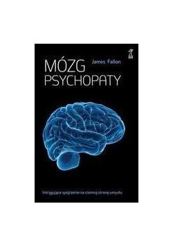 Mózg psychopaty w.2020