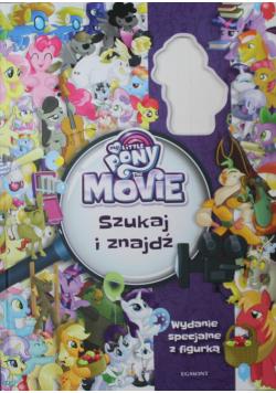 My Little Pony The Movie Szukaj i znajdź