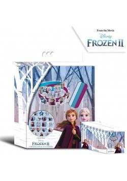 Zestaw bizuterii do dekoracji bransoletek Frozen 2