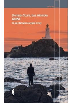 Głosy. Co się zdarzyło na wyspie Jersey