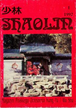Shaolin Nr 1