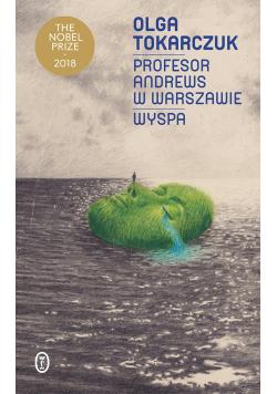 Profesor Andrews w Warszawie Wyspa