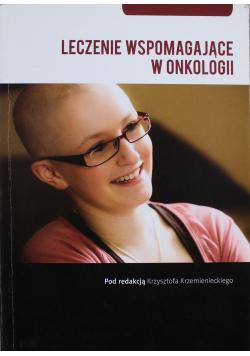Leczenie wspomagające w onkologii