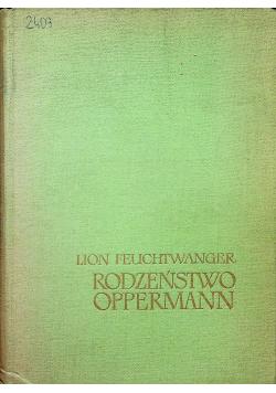 Rodzeństwo Oppermann